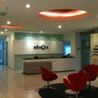 Photo taken at eBworx Berhad by Lester W. on 2/25/2011