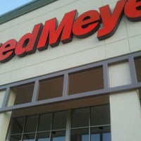 Photo taken at Fred Meyer by Dean H. on 9/12/2011