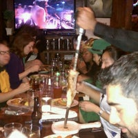 Photo taken at Midwest Grill by Melody K. on 11/1/2011