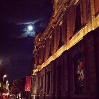 Photo taken at Regina Corredor Cultural by Paulo V. on 9/1/2012