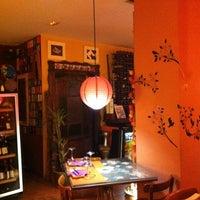 Foto tomada en Patanegra Restorán por Iñaki Z. el 11/21/2011