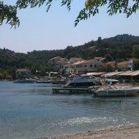 Photo taken at Agios Stefanos by Iain B. on 8/28/2011