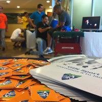 Foto tomada en TRYP San José Sabana Hotel por Erick V. el 7/7/2012