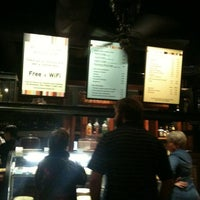 Photo taken at Black Walnut Café - The Woodlands by Rob B. on 1/9/2011