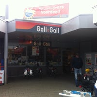 Photo taken at Gall&Gall Barneveld by Maurice M. on 7/14/2012