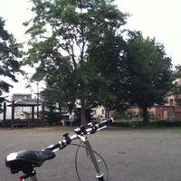 Photo taken at 宮の森ジャンボ公園 by Masquare K. on 8/18/2012