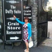 Photo taken at Darver Castle by Colm C. on 9/1/2011