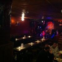 Photo prise au Wayne's par Laurens A. le1/9/2012