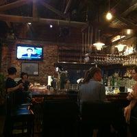 Photo taken at Timezone 8 Café by April W. on 7/1/2012