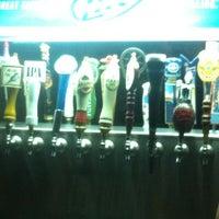 Photo taken at Ye Olde Falcon Pub by Jose H. on 4/6/2012