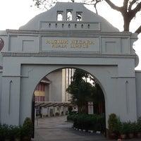 Photo taken at National Museum (Muzium Negara) by Shaiful G. on 4/10/2012