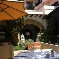 Foto tomada en Trias Hotel por Josep M. M. el 8/7/2012