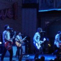 Photo taken at Kansas City Live! by Kayla W. on 8/25/2012