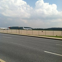 Photo taken at Harrisburg International Airport (MDT) by Dee M. on 5/25/2012
