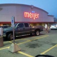 Foto tomada en Meijer por Shannon H. el 6/18/2012