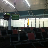 Photo taken at X-Ray Cabin Int'l Terminal 3 by Fadjar P. on 6/17/2012