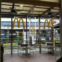 Photo taken at McDonald's by Jay D. on 8/5/2012