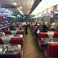 Photo taken at Cherry Hill Diner by Daniel C. on 8/30/2012