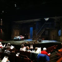 Photo taken at Center Stage by Tim D. on 4/22/2012