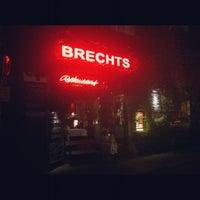Das Foto wurde bei Brechts von Marcos O. am 9/4/2012 aufgenommen