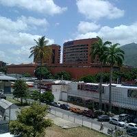 Photo taken at Centro San Ignacio by Fabricio M. on 7/15/2012