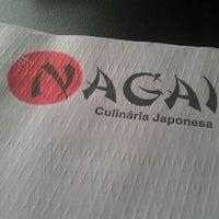 Photo taken at Nagai by Luiz B. on 3/11/2012