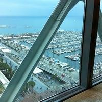 2/19/2012にLuc R.がHotel Arts Barcelonaで撮った写真