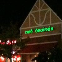 Das Foto wurde bei Ned Devine's Irish Pub & Sports Bar von Darkspyder am 6/7/2012 aufgenommen