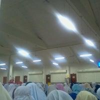 Photo taken at USIM KK1 Cafeteria by نورالعين ع. on 9/12/2012