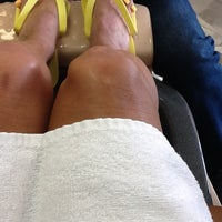 Photo taken at I nails by sutah r. on 5/24/2012
