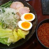 Photo taken at ばくだん屋 大阪福島店 by Katsu T. on 2/15/2012