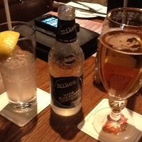 Photo taken at Whistler's Grille and The McNeil Room by Pat C. on 3/14/2012