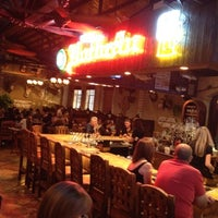 Photo taken at The Quarry Hofbrau & Beer Garden by Paul A. on 5/20/2012
