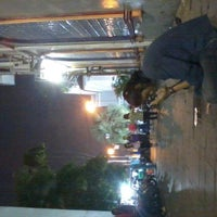 Photo taken at Jl.Raya Jatiwaringin by Fajar W. on 3/31/2012