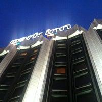 Снимок сделан в Park Inn by Radisson Pulkovskaya пользователем Vlad B. 6/12/2012
