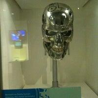 Das Foto wurde bei Science Fiction and Horror Gallery and Hall of Fame von Mario A. am 9/6/2012 aufgenommen