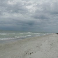 Photo taken at 195th Ave Beach Access by Vicky K. on 6/23/2012