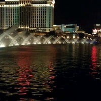 Photo taken at Bellagio Poker Room by Carla G. on 4/15/2012