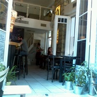 Photo taken at Throubi by spy26s on 6/8/2012