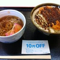Photo taken at 亀山PA (上り) by 行方 一. on 5/13/2012