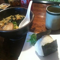 Photo taken at Ahi Sushi by Michelle Z. on 3/18/2012