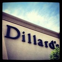 Photo taken at Dillard's by Bader A. on 7/14/2012