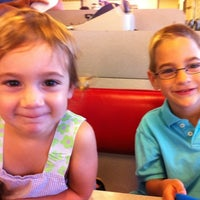 Photo taken at Waffle House by Jason W. on 3/30/2012