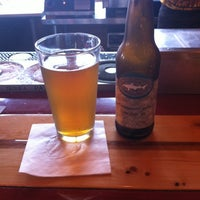 Photo taken at The Big Chill Surf Cantina by Brian Z. on 8/10/2012
