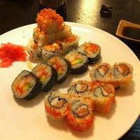 Photo taken at Sushi Ya by Anj L. on 6/9/2012