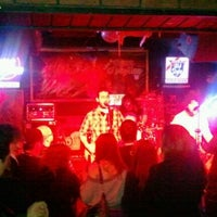 Photo taken at Tiger O'Stylies by Dale G. on 2/25/2012