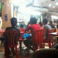 Photo taken at Restoran Al-Naz Maju by الرز ل. on 6/27/2012
