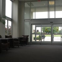 Photo taken at UAH University Center by Dan K. on 8/25/2012
