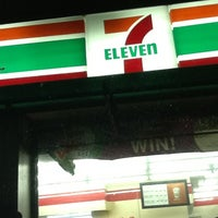 Photo taken at 7-Eleven by Charles R. on 2/15/2012
