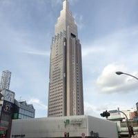 Foto tirada no(a) JR Yoyogi Station por michiteru H. em 8/29/2012